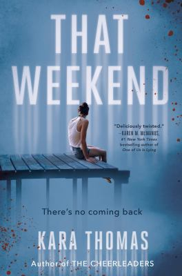 That weekend Book cover