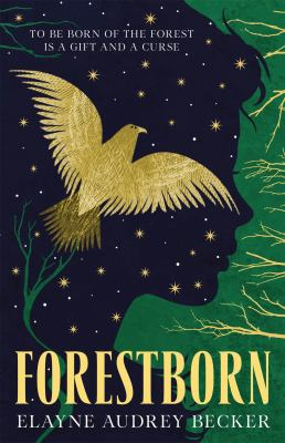 Forestborn Book cover