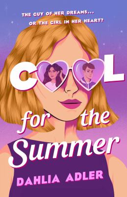 Cool for the summer Book cover