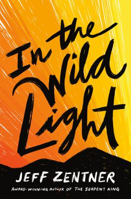 In the wild light Book cover