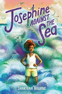 Josephine against the sea Book cover
