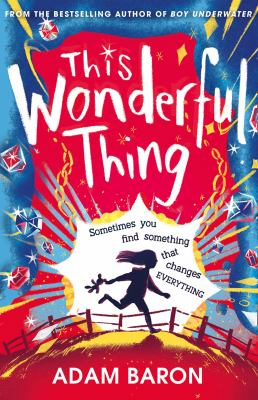 This wonderful thing Book cover