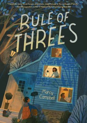 Rule of threes Book cover