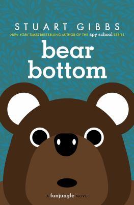 Bear bottom Book cover