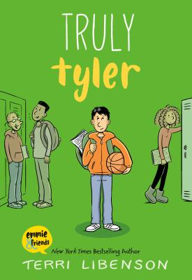 Truly Tyler Book cover