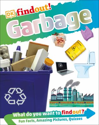 Garbage Book cover