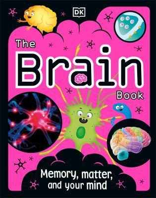 The brain book Book cover
