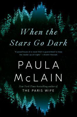 When the stars go dark : a novel Book cover