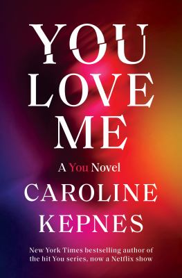 You love me Book cover
