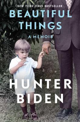 Beautiful things : a memoir Book cover