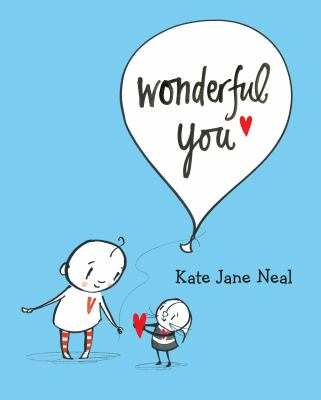 Wonderful you Book cover