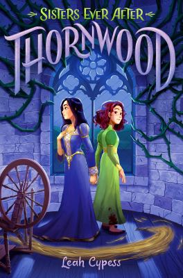 Thornwood : sisters ever after Book cover