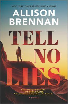 Tell no lies : a novel Book cover