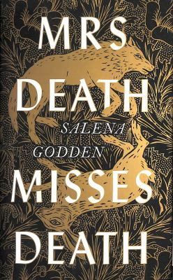 Mrs. Death misses death Book cover