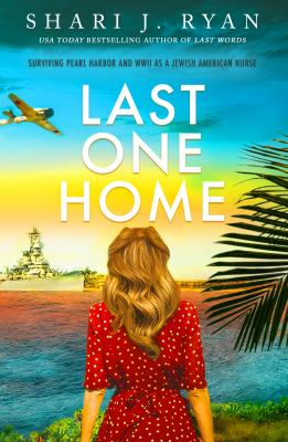 Last one home: a novel Book cover