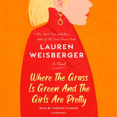 Where the Grass Is Green and the Girls Are Pretty Book cover