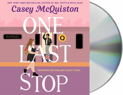 One Last Stop Book cover