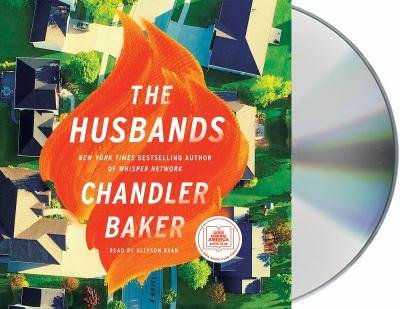Husbands Book cover