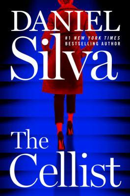 The cellist : a novel Book cover