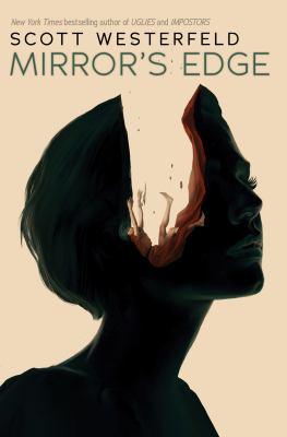 Mirror's edge Book cover