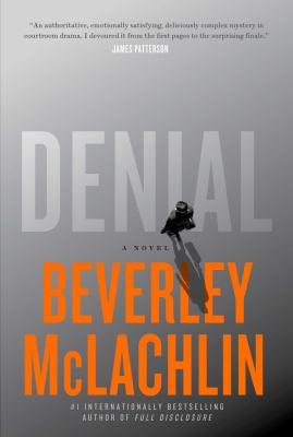 Denial : a novel Book cover
