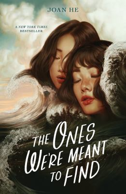 The ones we're meant to find Book cover