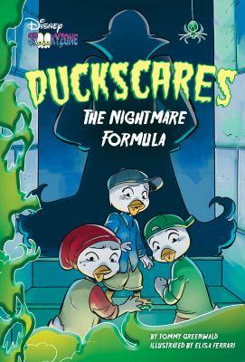 Duckscares : The nightmare formula Book cover