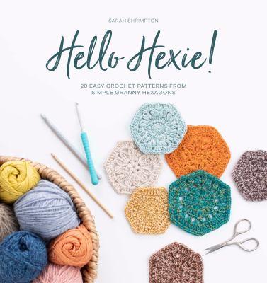 Hello hexie Book cover