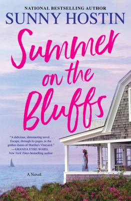 Summer on the bluffs : a novel Book cover