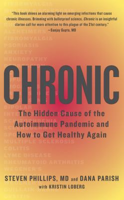 Chronic Book cover