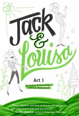 Act 1 Book cover
