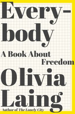 Everybody : a book about freedom Book cover