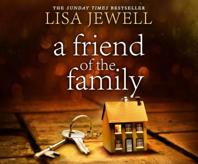 A Friend of the Family Book cover