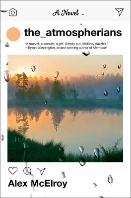 The_ atmospherians Book cover