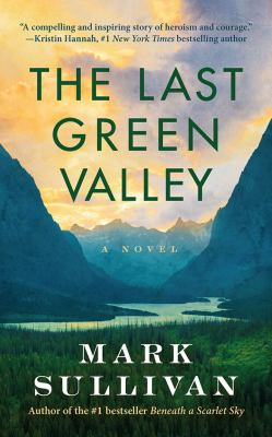 The last green valley Book cover
