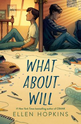 What about Will Book cover