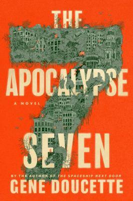 The apocalypse seven Book cover