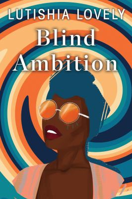 Blind ambition Book cover