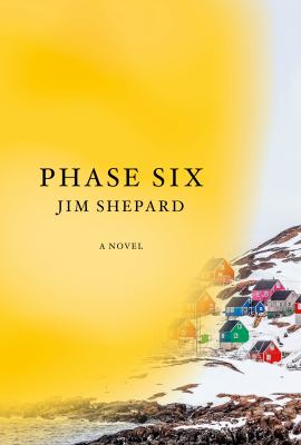 Phase six Book cover