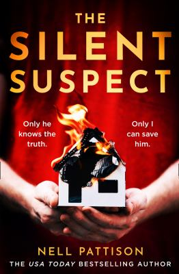 The silent suspect Book cover