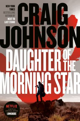 Daughter of the morning star Book cover