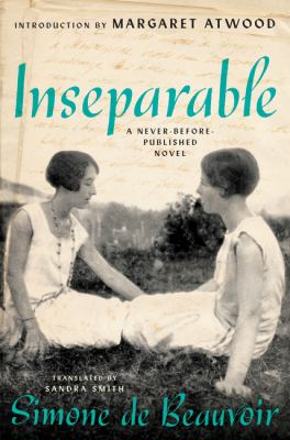 Inseparable : a never-before-published novel Book cover
