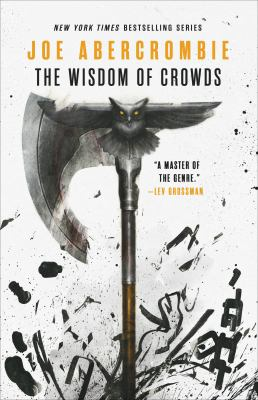 The wisdom of crowds. 3 Book cover