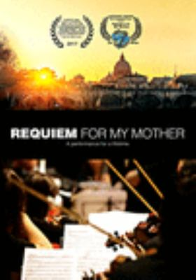 Requiem for My Mother Book cover