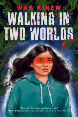 Walking in two worlds Book cover