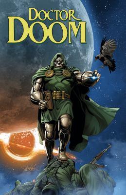Doctor Doom. Vol. 2 Bedford Falls Book cover