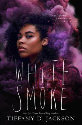 White smoke : a novel Book cover