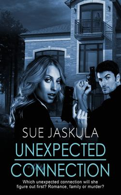 Unexpected connection Book cover