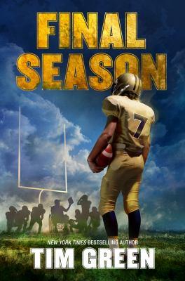 Final season Book cover