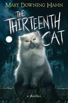 The thirteenth cat Book cover